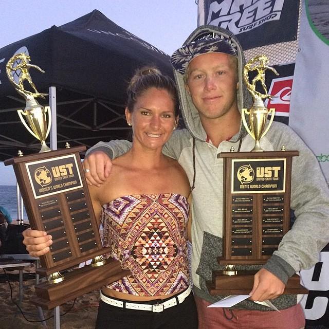2014 UST Champs