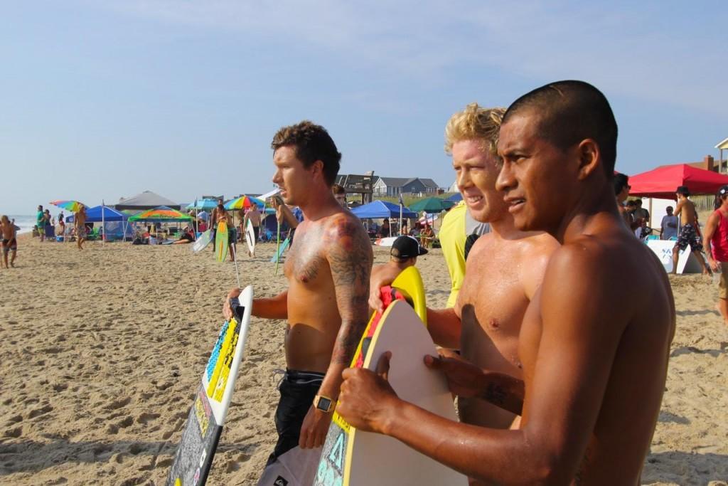 Bullo Tim Beach