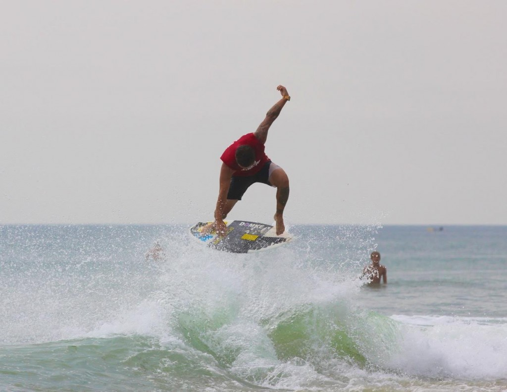 Domke Board Air