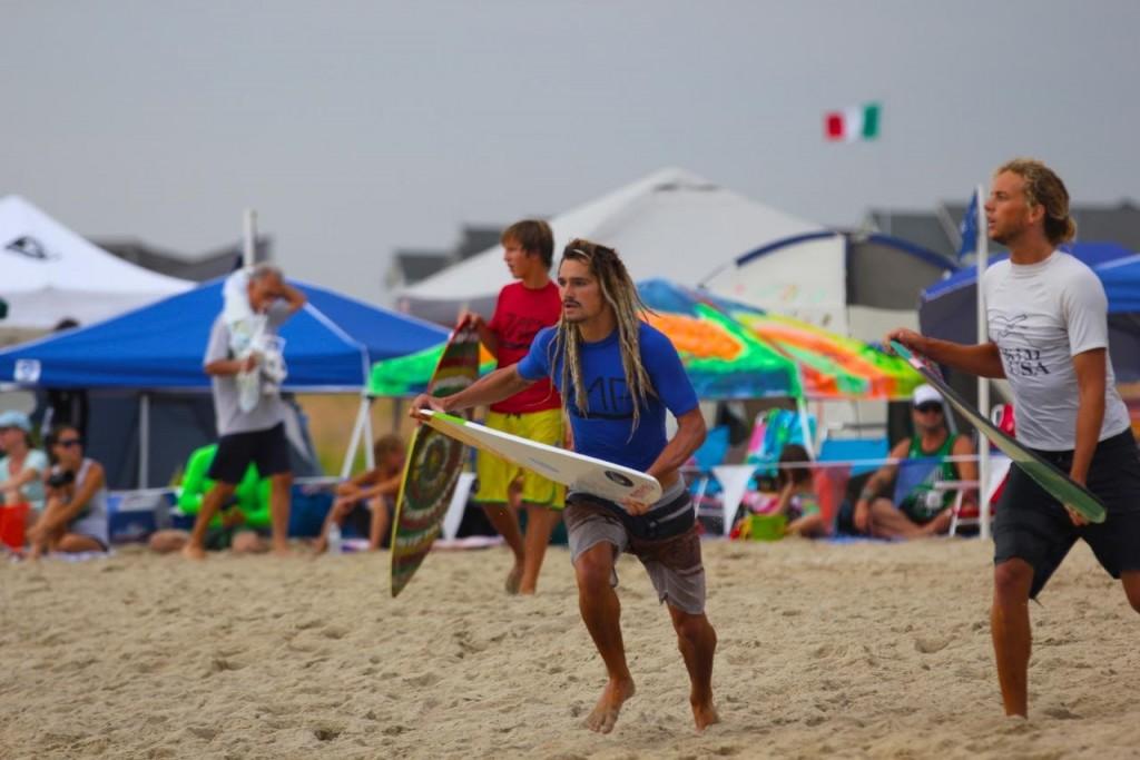 Fink Austin Blair Beach Heat