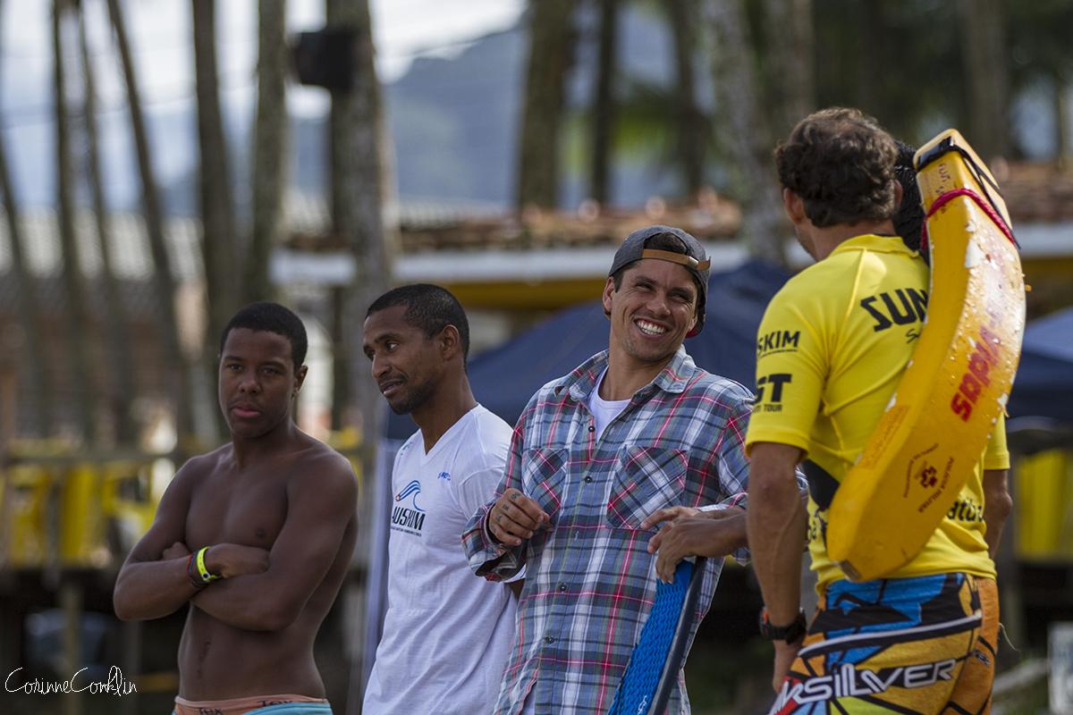 Guys on Beach 1500